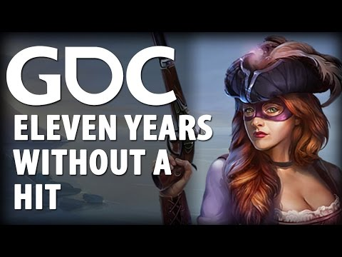How to Survive in Gamedev for Eleven Years Without a Hit