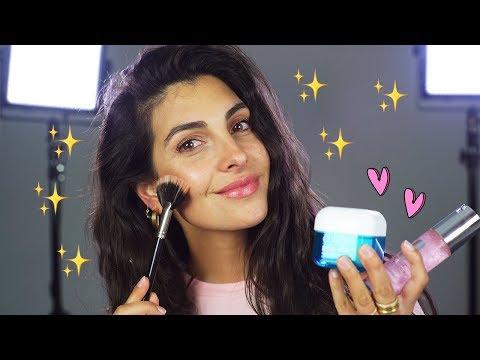 Mijn JETLAG beauty routine (tips)- Anna Nooshin