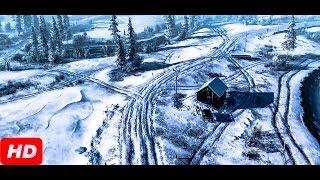 GATES OF HELL Official New ww2  Real Time Strategy Game 2019