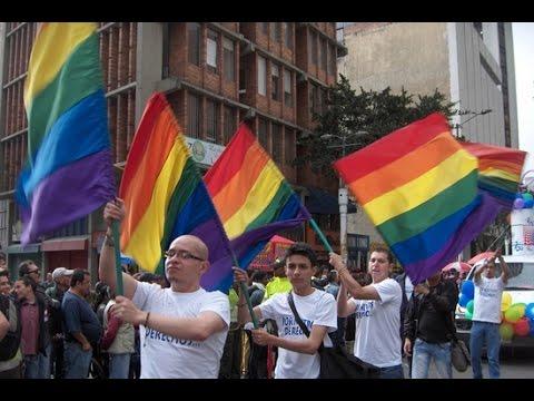 Nebraska Woman Sues All Gay People
