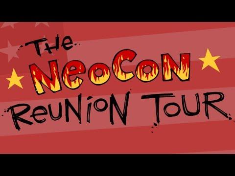 Neocon Reunion Tour