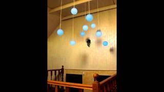 Светодиодные потолочные светильники(Компания «Жизнь цвета» работает в сфере динамического полноцветного и управляемого светодиодного освещен..., 2012-02-06T08:16:10.000Z)