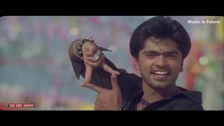 Kalakuven Kalakuven | Dum Movie Video Song | Simbu | Deva