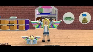 HOW TO HAVE AILES ON ROBLOX for free dsl the event is over