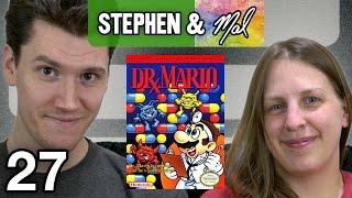 NES Classic #27 - Dr. Mario