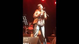 İzmir Arena Leyla The Band(Cihan Ercan)-Ilgaz