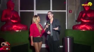House - Best Club in Miami - Jenny & Mark Lowe Exclusive