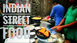 INDIAN STREET FOOD | DELHI | SAKET |EXPLORE TASTE OF INDIA |Foodie
