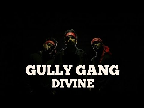 GULLY GANG - DIVINE (GUCCI GANG REMIX) || Himanshu Dulani Dance Choreography