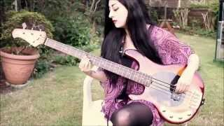 rude---magic-bass-cover