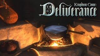 Podstawy Alchemii [#23] Kingdom Come: Deliverance [4K]