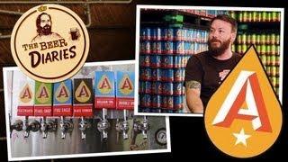The Beer Diaries #4 Austin Beerworks