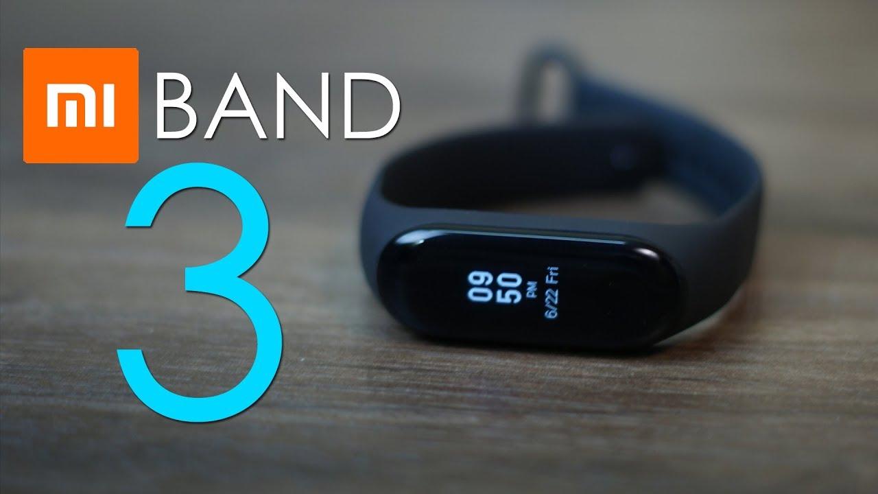 Xiaomi Mi Band 3 review - यह नया फिटनेस बैंड कैसा है ? (Rs  2,300 approx)