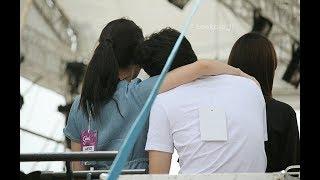 James Jirayu - Taew Natapohn - JamesTaew Best Off-Cam Moments