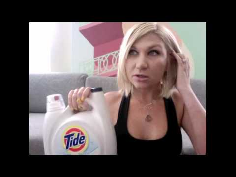 TheCurrentFavorite : Laundry Detergent (Allergies? Acne? Sensitive/Irritated Skin?This is for You!!)