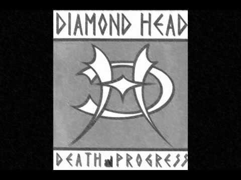 DIAMOND HEAD truckin' DEATH and PROGRESS.wmv