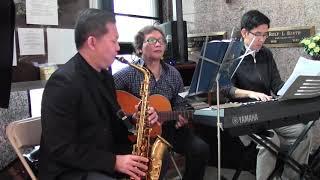 Cung Chúc Trinh Vương -  Hòa Tấu Saxophone