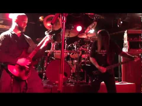 Deicide - Sacrificial Suicide + Lunatic of God's Creation LIVE 2013 ( instrumental )