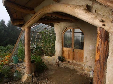 Fabulous house. Сказочный домик.