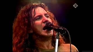 Pearl Jam   Alive  Pink Pop 1992