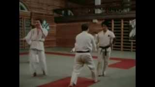 Что такое каратэ 1980 часть 1