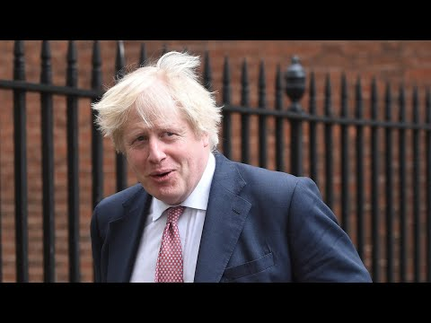 'Absolutely categorical': Boris Johnson insists novichok was made in Russia