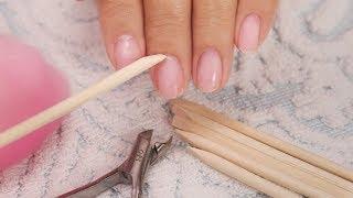 How to Avoid Lifting - Natural Nail Prep
