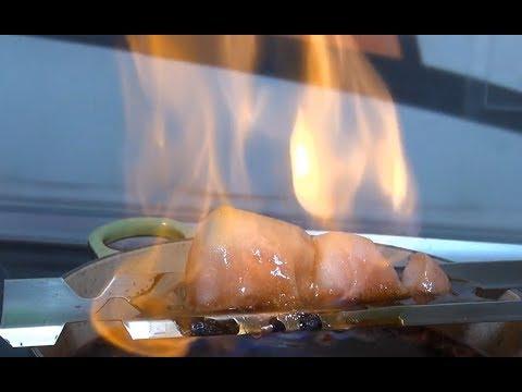 feuerzangenbowle-mit-stroh-80-rezept,-leckere-feuerzangenbowle-selber-machen