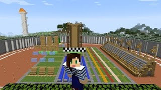 Video MINECRAFT OLYMPICS - THE CUBE (EP.48) download MP3, 3GP, MP4, WEBM, AVI, FLV Oktober 2017
