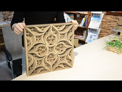 Laser cutter engraver projects
