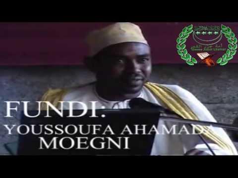 Muhadhwara (F. Youssouf Ahamada) HD