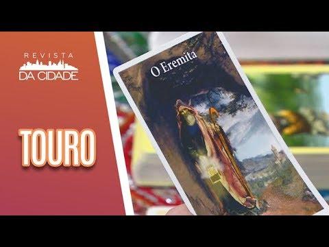 Previsão de Touro 17/06 à 23/06 - Revista da Cidade (18/06/18)
