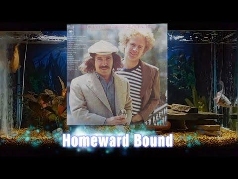Homeward Bound   Simon And Garfunkel   Simon And Garfunkel's Greatest Hits   8