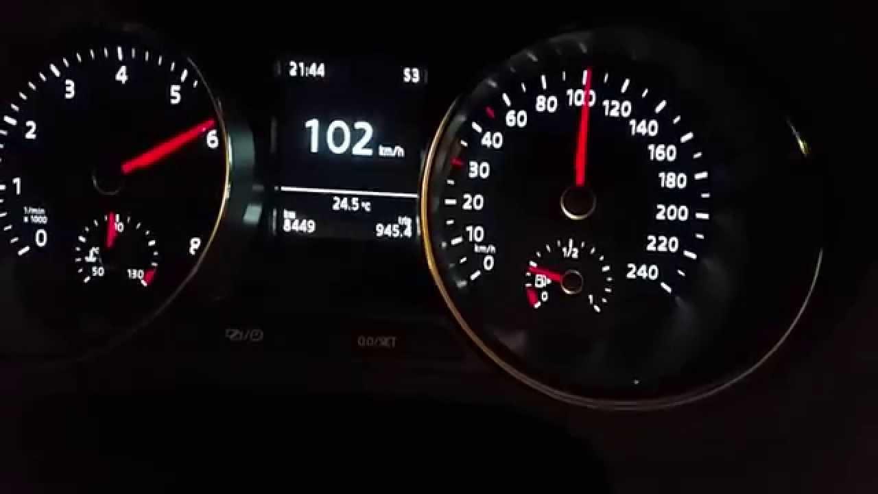 VW vw jetta 1.2 tsi specs : 2015 Vw Polo 1.2 Tsi 90 Hp 0- 100 km/h Hızlanma ( Acceleration ...