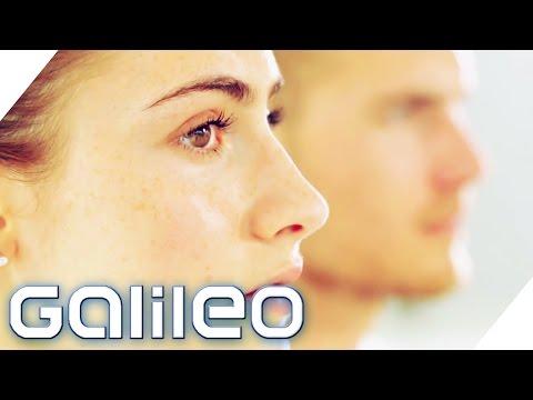 Attraktivität 2.0 | Galileo | ProSieben