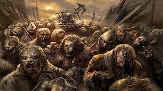 Выживание в Зомби Апокалипсисе (Часть 2).