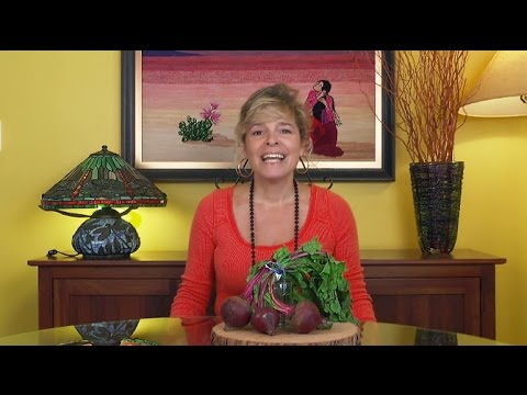 The Nutritional Benefits of Beets