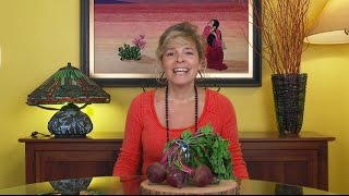 Nutritional Benefits Beets