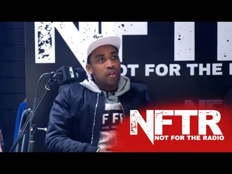 Wiley - Godfather of Grime, Dizzee Rascal, BBK, New Film and more  [NFTR]