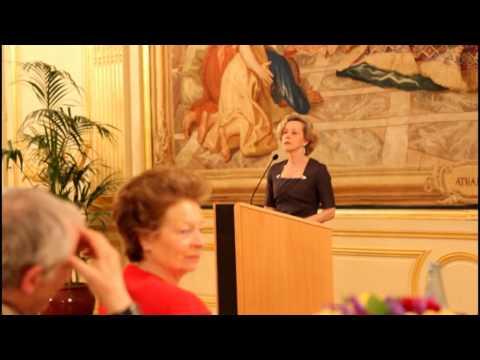 1/3, Le Paris du Nord: Evelyne Demey, 31 mars 2016, Cercle Interalliée 1 sur 3