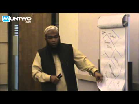 Strategic Visions WorkShop with Yameenuddin  Ahmed Part 17 29