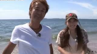 (201/08月後半放送 starcat ch) 鉄崎幹人さんと未来さんが、名古屋近郊...