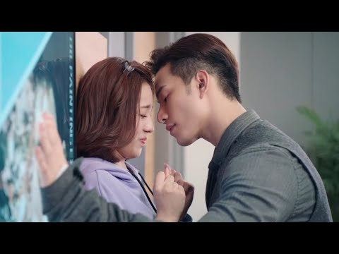My Girlfriend Is Alien(外星女生柴小七)[MV]💕Xiao Qi❤Fang Leng💕Love Story(2019)