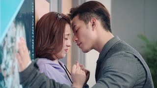 My Girlfriend is Alien( 外星女生柴小七)[MV]💕Xiao Qi❤Fang Leng💕Love Story(2019)