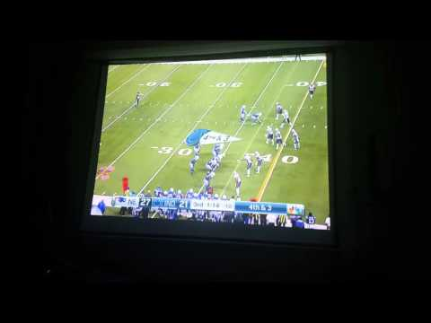 Indianapolis Colts bad sneak play