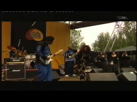 Chaka Khan Live In Pori Jazz 18.7.2002 (Full concert) mp3