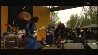 Chaka Khan Live In Pori Jazz 18.7.2002 (Full concert)