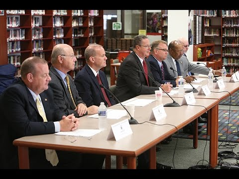 PA House Education Committee - Librarians in the 21st Century