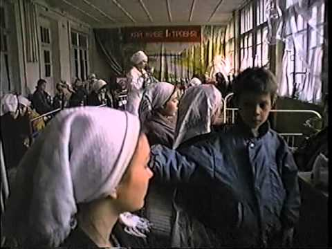 Raspad [1990] (eng subtitles)