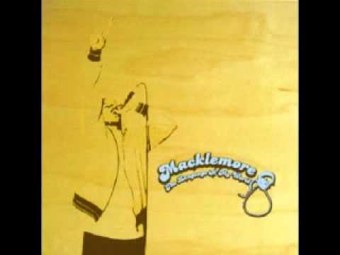 Macklemore - Contradiction